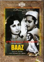 Baaz-1953 ( Hindi )bf DVD
